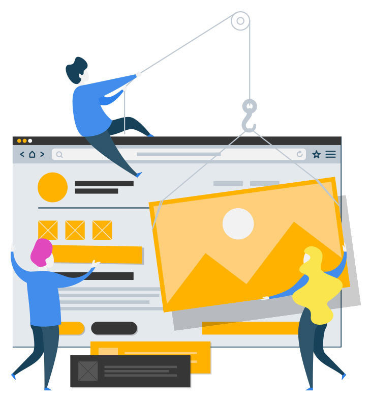b2bc184f24 Weboldal készítés, Webáruház készítés, Honlap készítés Nyíregyháza
